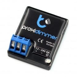 BleBox ProximityDimmer - dotykowy sterownik LED 12-24V