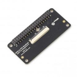Nakładka pHAT ze złączem FPC na GPIO dla Raspberry Pi