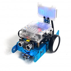MakeBlock - robot mBot-S Bluetooth STEM - z matrycą LED
