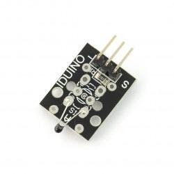 Iduino - czujnik temperatury - termistor NTC-MF52