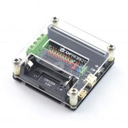 DFRobot Micro: IO-BOX - płytka rozszerzeń