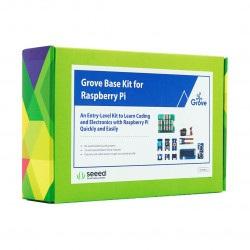 Grove Base Kit for Raspberry Pi - zestaw dla początkujących