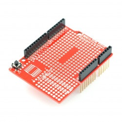 Iduino Proto Shield - nakładka dla Arduino
