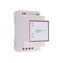 ASTgarden - sterownik oświetlenia ogrodu na szynę DIN - IP65