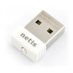 Karta sieciowa WiFi USB N 150Mbps Netis WF2120 - Raspberry Pi