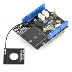 NFC Shield v2.0 nakładka na Arduino  [OK]