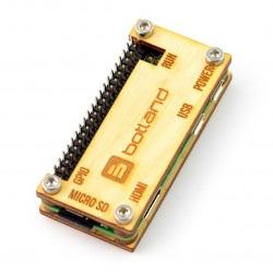 Obudowa drewniana Raspberry Pi Zero/Zero W