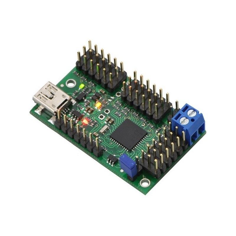 Sterownik serw USB 18-kanałowy