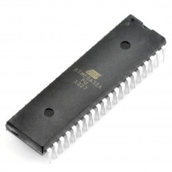 Mikrokontroler AVR - ATmega32A-PU - DIP