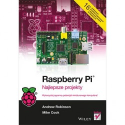 Raspberry Pi. Najlepsze...