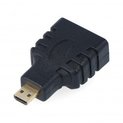 Adapter HD26 microHDMI - HDMI