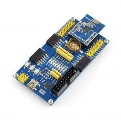 Płytka rozwojowa NRF51822 z Bluetooth 4.0