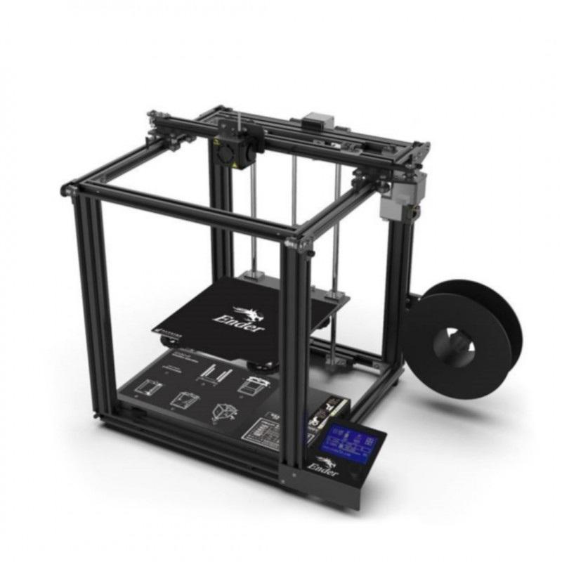 Drukarka 3D - Creality Ender-5