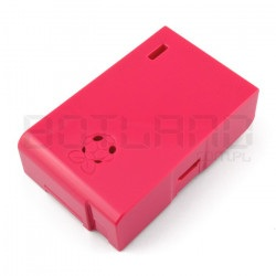 Obudowa Raspberry Pi Model...