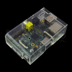 Obudowa Raspberry Pi Model...