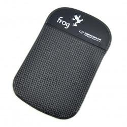Podkładka silikonowa na telefon - Esperanza Frog Sticky