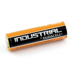 Bateria alkaliczna AA (R6 LR6) Duracell Industrial