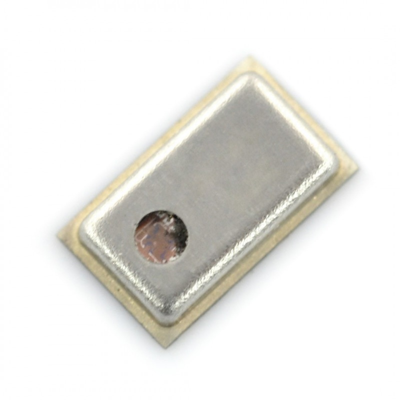 MPL115A2 - cyfrowy czujnik ciśnienia 115 kPa