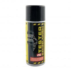 Tester szczelności połączeń gazowych - spray 400ml