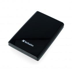 Dysk zewnętrzny Verbatim 1TB USB 3.0 - Raspberry Pi