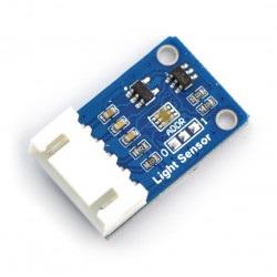 Waveshare TSL2581FN - cyfrowy czujnik natężenia światła otoczenia I2C