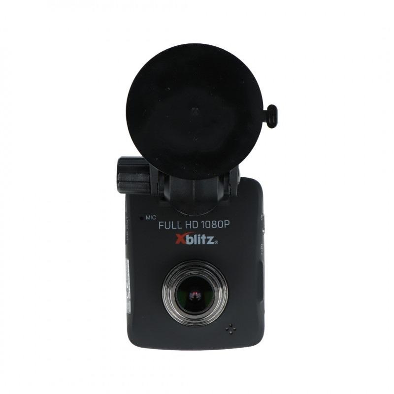 Rejestrator Xblitz Black Bird - kamera samochodowa