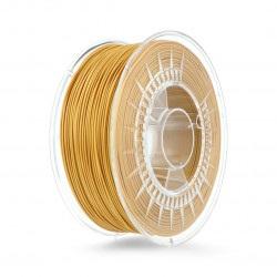 Filament Devil Design PLA 1,75mm 1kg  - Gold