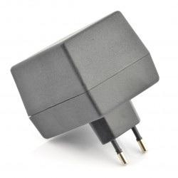 Obudowa plastikowa Kradex Z10 - 73x58x52mm czarna
