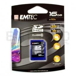 Karta pamięci Emtec SD/SDHC...