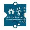 Grove - MMA7660FC 3-osiowy akcelerometr cyfrowy I2C - zdjęcie 3