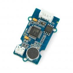 Grove - Speech Recognizer v1.0 - moduł rozpoznawania głosu ISD9160