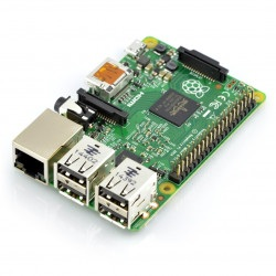 Raspberry Pi 2 model B 1GB RAM