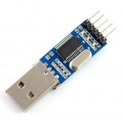 Konwerter USB-RS232 PL2303 3,3 V / 5 V