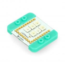 mCookie LED matrix - matryca LED RGB