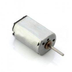 Mini silnik MT62 3-6V
