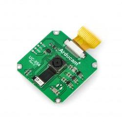Kamera OV9281 1Mpx monochromatyczna - dla Raspberry Pi - ArduCam B0162