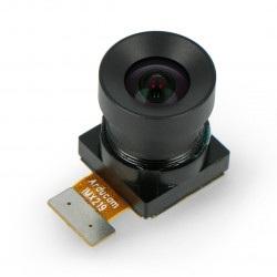 Moduł z obiektywem M12 mount IMX219 8Mpx - dla kamery Raspberry Pi V2 - ArduCam B0184