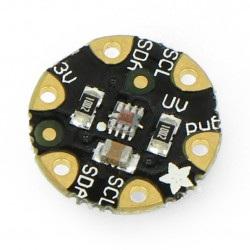 FLORA - czujnik światła UV - Si1145 - Adafruit 1981