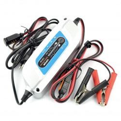 Ładowarka do akumulatorów żelowych 8 etapowa Vipow- 12V/5A