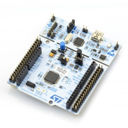STM32 NUCLEO-F091 - STM32F091 ARM Cortex M0