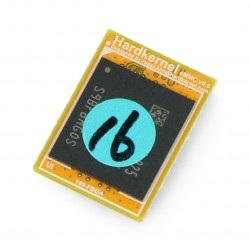 Moduł pamięci eMMC 8GB z systemem Linux dla Odroid XU4