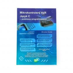 Mikrokontrolery AVR Język C...