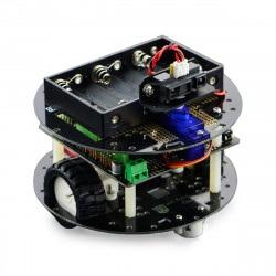 MiniQ Discovery Kit - zestaw do budowy robota