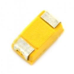 Kondensator tantalowy 100uF/10V SMD - C