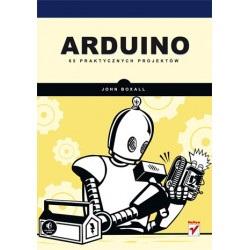 Arduino. 65 praktycznych...
