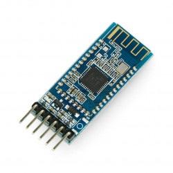 Moduł Bluetooth 4.0 BLE - HM-10 CC41-A - 3,3V/5V