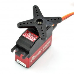 Serwo PowerHD HD-3688MG - medium