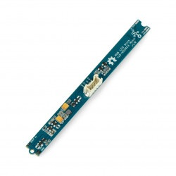 Grove - moduł LED RGB - 15 diod WS2813 - Seeedstudio 104020172