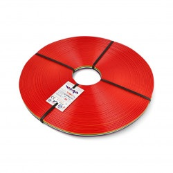 Przewód wstążkowy TLWY - 8x0,50mm²/AWG 20 - wielokolorowy - 50m