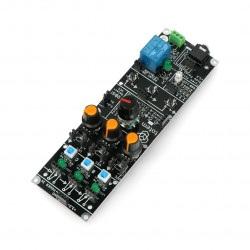 Panel boczny I/O do zestawu Totem Mini Lab